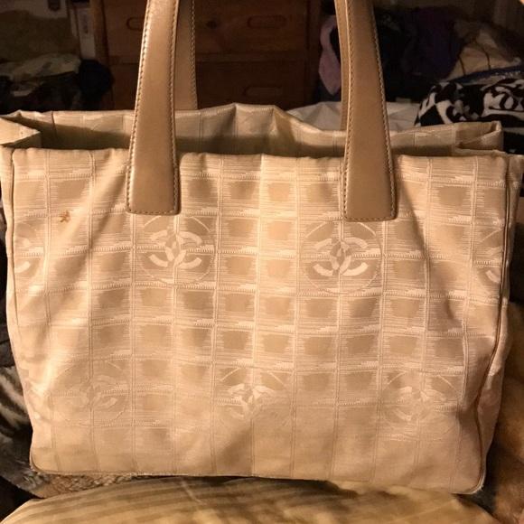 552fc0775c79 CHANEL Handbags - SALE 🔥Chanel CC Monogram Tote Handbag Satchel